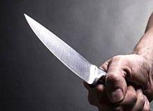Körfez'de bıçaklı yaralama