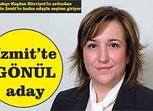 """İzmit'te """"GÖNÜL"""" belediyeciliği başlıyor"""
