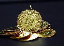 Altın fiyatları yükselişe geçti | çeyrek, yarım, gram altın ne kadar | Cumhuriyet kaç tl oldu?