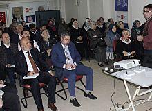 Körfez Saadet Partisi,iletişim seminerinde buluştu