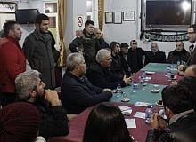 Sertif Gökçe, projelerini anlattı