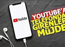 YouTube'da az abonesi olanlara müjde!