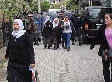 Müdahale eden polisler, hakkında soruşturma başlatıldı