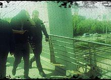 Yaya Köprüsünde, intihar girişimi!