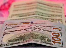 Dolar, yeni güne yükselişle başladı