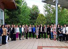 Kocaeli Kadın Girişimciler Kurulu'ndan, İftar Programı