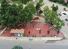 Başiskele'ye, Yeni Açık Otopark