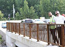 Salim Dervişoğlu Caddesi yıl sonu hizmete girecek'