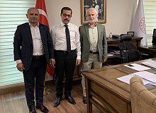 Başkan Şener Söğüt'ten Ankara çıkarması