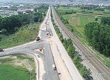 Salim Dervişoğlu Caddesi, kısa süreliğine trafiğe kapanacak