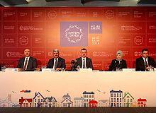 ''Kentleşme ve Mutlu Şehirler'' Zirve'de konuşulacak