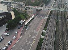 Salim Dervişoğlu'nda, cepler açılıyor trafik rahatlıyor,