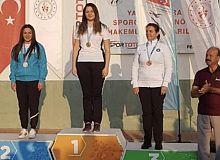 Atıcılar, Bursa ve Konya'dan madalyalar ile döndü