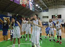 Kağıtspor Basket, emin adımlarla ilerliyor