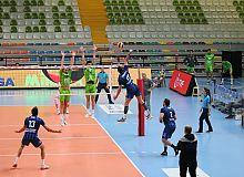 Büyükşehir Kağıtspor, play-off yolunda