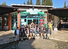 İzmit Belediyesi Çocuk Hakları Okulu çocukları bilinçlendiriyor