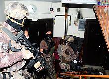 79 ekip ve 278 personelle, planlı operasyon gerçekleştirildi