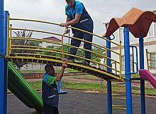 Başiskele Belediyesi Park ve Bahçeleri Yaza Hazırlıyor