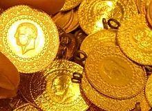 Fed kararı sonrası altın sert yükseldi