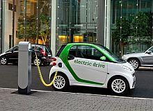 Elektrikli araçlar emtiaları oynatacak