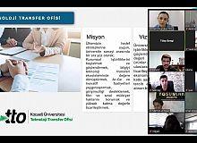 KTO'da E-Ticaret Ve Sosyal Medya Eğitimi