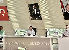 Başiskele Belediyesi Ağustos Ayı Meclis Toplantısı Gerçekleşti