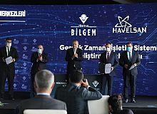 Cumhurbaşkanı Erdoğan'nın katılımıyla imzalar atıldı  Şifa bitkileri için start verildi