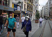 81 ile COVID-19 genelgesi: Tüm alanlarda maske takmak zorunlu oldu