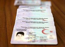 Ehliyet bilgileri, Çipli kimlik kartları ile birleştirildi