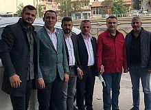 Gelecek Partisi Körfez Yönetimi, Partisine Önemli Katılımlar Sağlıyor