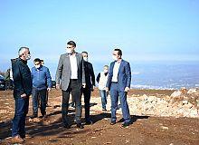 Karetepe'ye yakışan proje