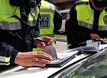Trafik cezaları e-posta hesaplarına gelecek