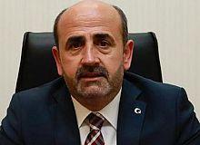 Özel Kalem Müdürü Zekeriya Çetin'in Babası Vefat Etti