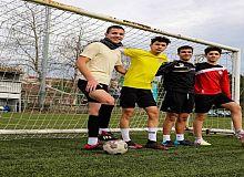 Körfez'in amatör spor kulüpleri Büyükşehirle hayat buluyor