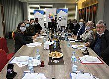 KTO Sektör Temsilcilerini Lojistik Çalış tayında bir araya getirdi