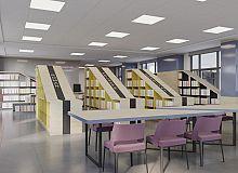 Körfez Halk Kütüphanesi, için imzalar atıldı