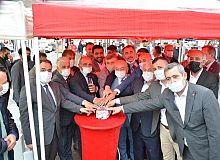 Körfez siyaseti, Asalet Petrol'ün açılışnda buluştu