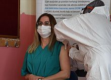 Öğretmenlerin aşı randevusu başladı