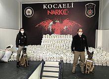 Uyuşturucu madde ve kaçakçılıkla mücadele kapsamında 13 kişi tutuklandı