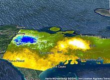 GTÜ Akademisyenleri Haiti Depremini Haritalandırdı