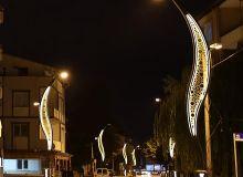 Başiskele'nin Prestij Caddeleri Artıyor