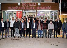 """Başkan Söğüt """"Taşköprü kültürünü yaşatacağız"""""""