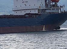 Körfez Limanında Denizi kirleten gemiye 1 milyon 804 bin TL ceza