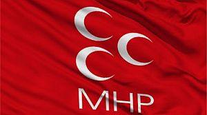 Derince MHP'de yaprak dökümü