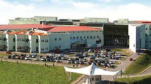 İki hastane birleşiyor; yeni yatırımlar yolda..