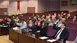 Kartepe Belediyesi Ekim Meclisi Toplandı