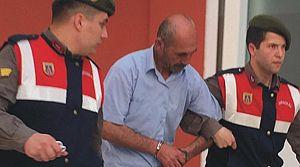 Kartepe de tarım aletlerini çalan hırsızlar tutuklandı