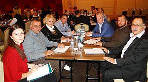 Körfez Ticaret Odası Komiteler Müşterek Toplantısı Yapıldı