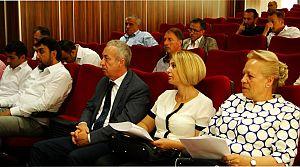 KTO Temmuz Ayı Olağan Meclis Toplantısını Yaptı