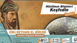 Müslüman Bilginleri Keşfedin